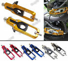 CNC Aluminum Chain Adjusters Tensioners Catena For 2007-2008 YAMAHA YZF R1 RN19