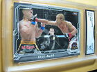 2014 Topps UFC Champions Trading Cards 13
