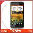 Original HTC One SU T528W 3G GPS Wi Fi 5MP 43 Touch Dual SIM Dual Core