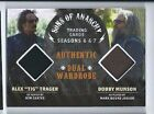 2015 Cryptozoic Sons of Anarchy Seasons 6 and 7 Trading Cards 9