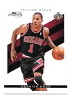 Derrick Rose Rookies Cards Guide Checklist 12