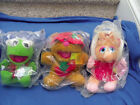 1987 or 88 Complete Set of McDonald's Plush 9