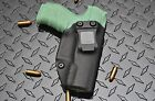 Walther PPQ M2 Inside The Waist Band IWB Holster