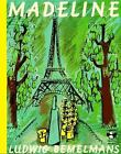 MADELINE Ludwig Bemelmans Five In Row FIAR Book295 SHIPS WHOLE ORDERMake Lot