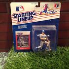 1988 Paul Molitor starting lineup
