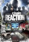 NEW Chain Reaction (DVD)