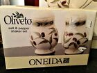 Oneida Discontinued Oliveto Dishware Set