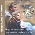 Behind the Red Door Original Soundtrack by David Fleury (CD, 2001) RARE NEW