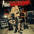 ALLEHACKBAR - PLAY IT FUCKING LOUD  CD NEW+
