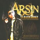 Arsin, 2nd Hand Smoke Audio CD