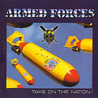 Armed Forces  Take On The Nation  Bizarre Records  CD