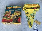 HOPALONG CASSIDY SHOOTING GALLERY TARGET GAME WITH BOX-works