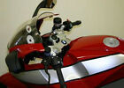 HELIBARS REPLACEMENT HANDLEBARS Fits: BMW R1200S