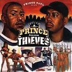 Prince Paul, A Prince Among Thieves Audio CD