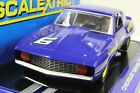 Scalextric C3650 Chevrolet Camaro Trans Am Penske 1969, #6 1/32 Slot Car *DPR*
