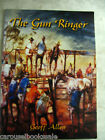 THE GUN RINGER Geoff Allen Outback Legends of Jack Vitnell pb 1998 B18B49
