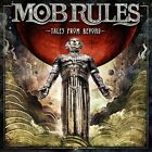 MOB RULES - TALES FROM BEYOND  CD NEW+