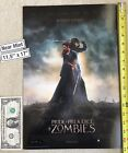 Pride and Prejudice and Zombies 11.5