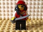Lego Pirate Princess Mini Figure 70411