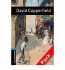 Oxford Bookworms Library: Stage 5: David Copperfield Audio CD Pack (Oxford Bookw