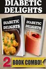 Sugar Free Indian Recipes and Sugar Free Vitamix Recipes 2 Book Combo Diabetic