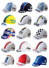 Retro Italian Made Vintage Team Cycling Cotton Cap Vintage Eroica Molteni KAS