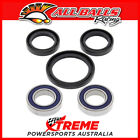 MX Front Wheel Bearing Kit KTM 640 LC4-E LC4E SuperMOTARD 2002 SuperMoto, All Ba