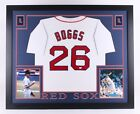 Wade Boggs Cards, Rookie Cards and Autographed Memorabilia Guide 42