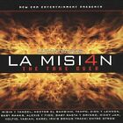 NEW Mision 4: The Take Over (Audio CD)
