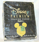 DISNEY PREMIUM TRADING CARDS BY SKYBOX 36 PACKS 1995 NEW IN SEALED BOX