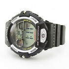 Montres Carlo Premium Oversized Digital Sport Watches with Stopwatch Night Light
