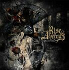 RISE OF AVERNUS - L'APPEL DU VIDE  CD NEW+