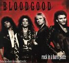 BLOODGOOD - ROCK IN A HARD PLACE (Legends Remastered Series) (*NEW-CD, 2015)
