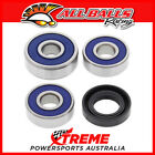 MX Front Wheel Bearing Kit Suzuki TS185ER TS 185ER 1981-1998 Moto, All Balls 25-