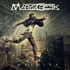 MARYSCREEK - INFINITY  CD NEW+