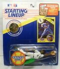 1991  BO JACKSON - (EXT) - Starting Lineup - SLU - Sports Figurine - CHICAGO SOX