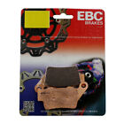 Front Organic Brake Pads BMW R1200 (Independence/Cast Wheel) 00-03