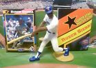 1992  RUBEN SIERRA - Starting Lineup-SLU - Loose With Card & Poster - Texas