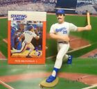 1988  PETE INCAVIGLIA - Starting Lineup - SLU - Figure & Card - TEXAS RANGERS