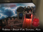 Medieval Madness Pinball  'Shoot for Damsel' LED Mod | NEW