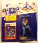 1988  DAN QUISENBERRY - Starting Lineup - SLU - Sports Figurine - KANSAS CITY