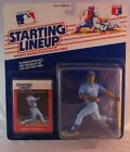 1988 DANNY TARTABULL - Starting Lineup - SLU - Sports Figure -KANSAS CITY ROYALS