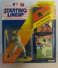 1992  DAVE HENDERSON - Starting Lineup - SLU - Sports Figure - OAKLAND ATHLETICS