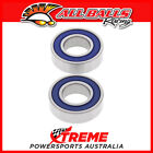 25-1135 TM Racing MX250F MX 250F MXF250 2002-2004 Front Wheel Bearing Kit