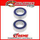 25-1135 TM Racing MX400F MX450F MXF 400 450 2002-2004 Front Wheel Bearing Kit
