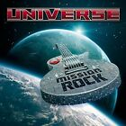 UNIVERSE - MISSION ROCK  CD NEW+