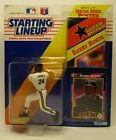 1992  BARRY BONDS - Starting Lineup - SLU - Sports Figure - PITTSBURGH PIRATES