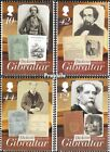 gibraltar 1494 1497 dition complte neuf 2012 charles dickens