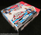 (2) TWO 2006 TOPPS Chrome NFL Football CARD FACTORY SEALED BOXES, 24 packs 4ct