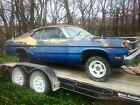 Plymouth: Duster 1970 for $2500 dollars